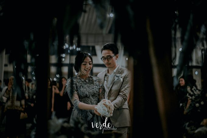 The Wedding Hanny & Asa 30 Dec 2018 by AVIARY Bintaro - 019