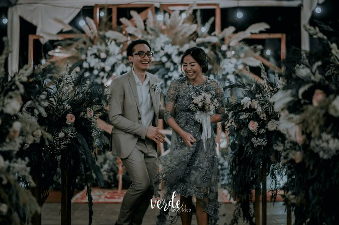 The Wedding Hanny & Asa 30 Dec 2018 by AVIARY Bintaro - 020