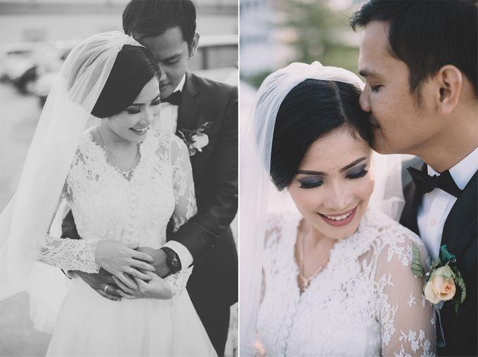 WEDDINGS - 2015 by David Christover - 013