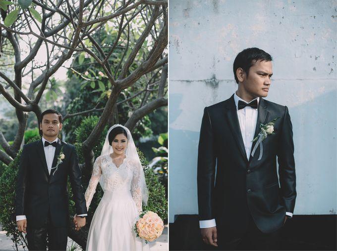 WEDDINGS - 2015 by David Christover - 014
