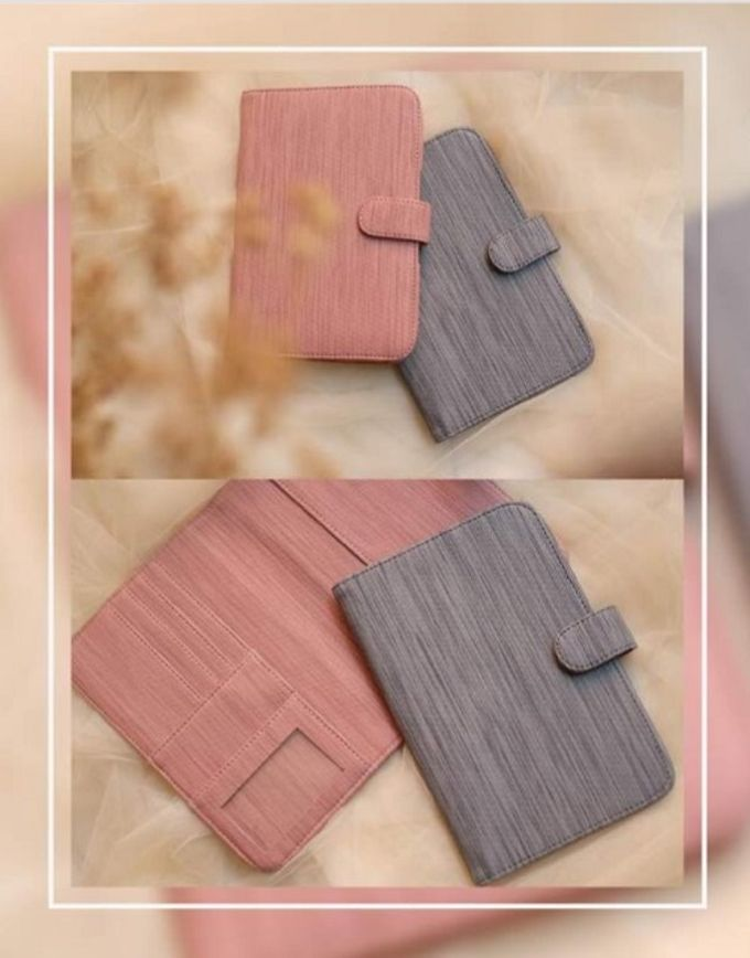 Non-Leather Collection by VAIA - 003