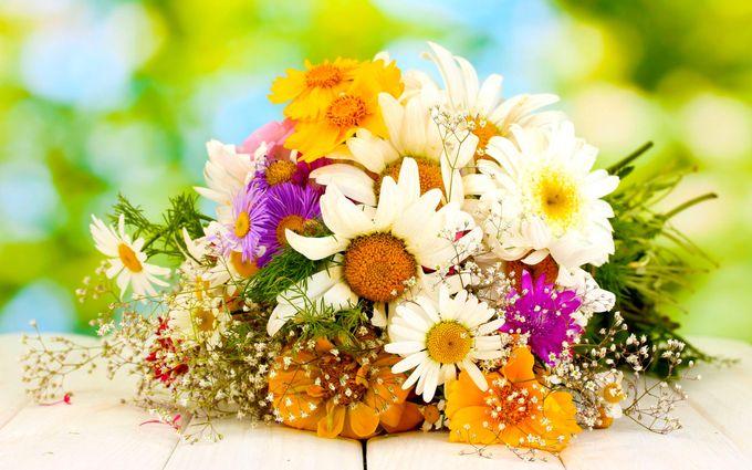 Bouquets, Corsages & Boutonnieres by Dorcas Floral - 020