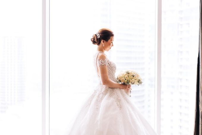 Christian & Marie Wedding Photos by Honeycomb PhotoCinema - 005