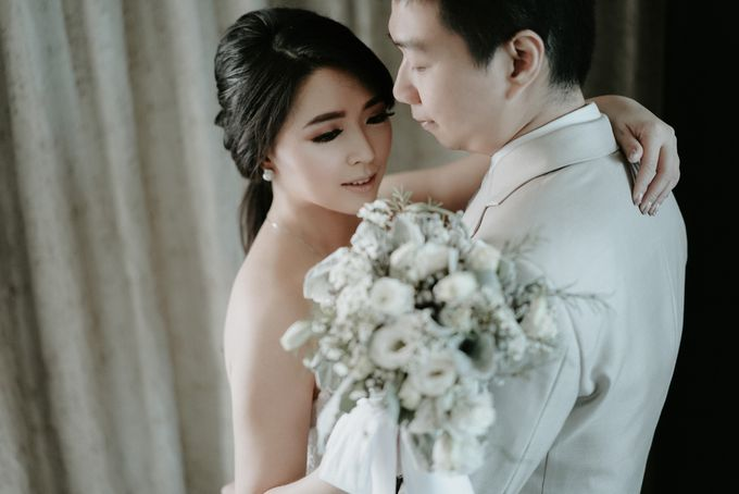 THE WEDDING OF VINCENT & STEFFI by AB Photographs - 020