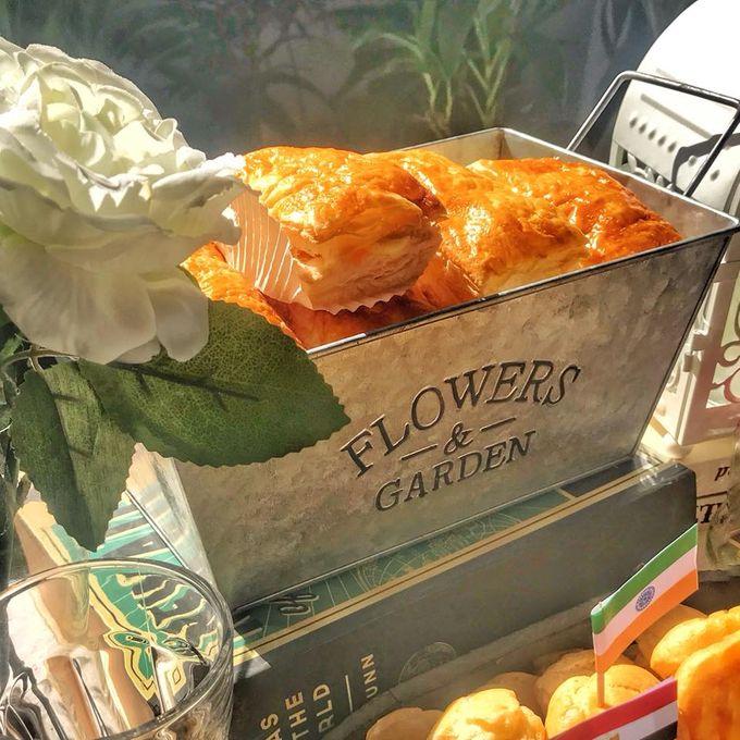 Wedding Dessert Reception by Sunlife Pastries - 018