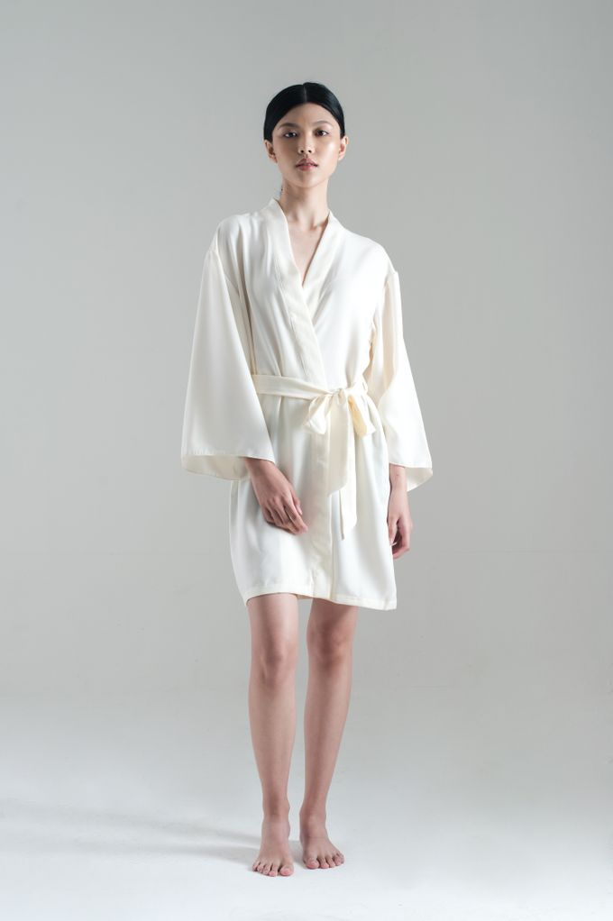 GILL ROBE by Everly Atelier - 001