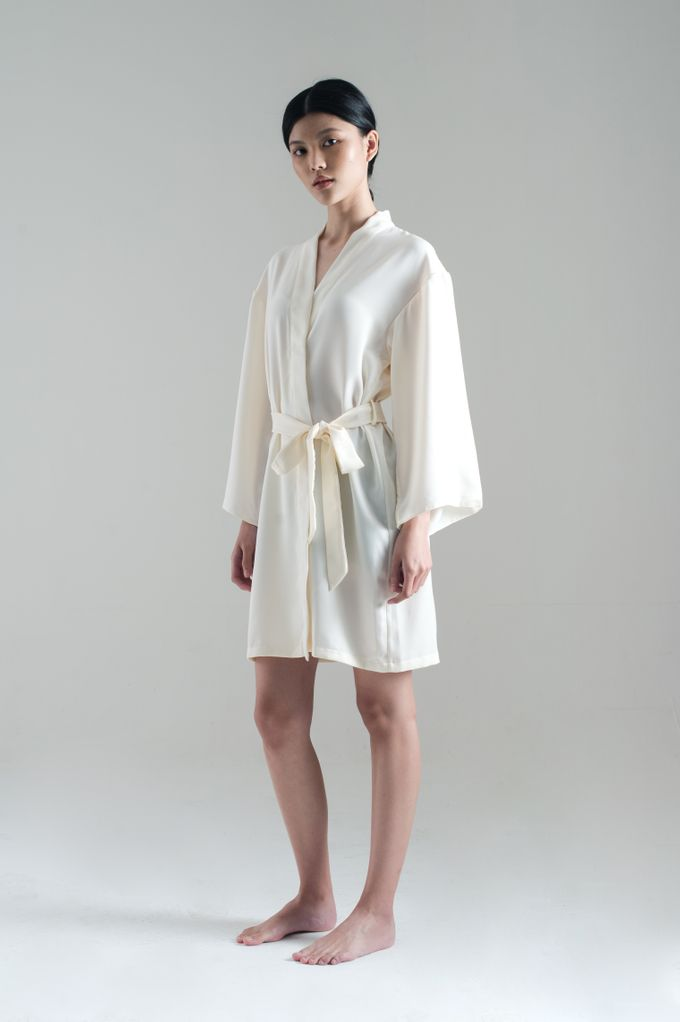 GILL ROBE by Everly Atelier - 002