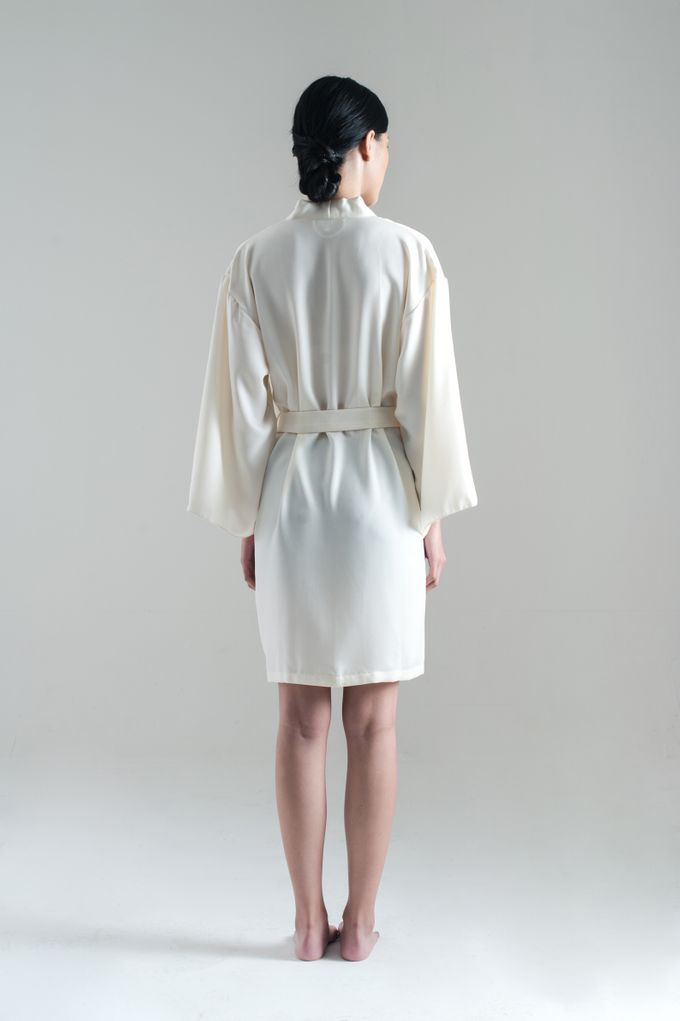GILL ROBE by Everly Atelier - 003