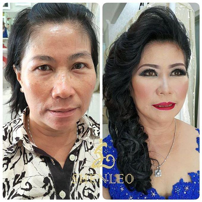 Makeup by ShenLeo Makeup - 018