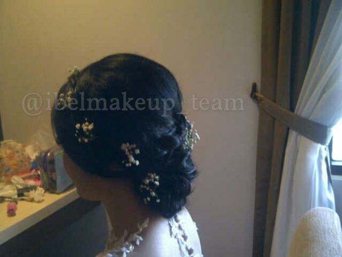 Hair Do by IBELmakeuppro by IBELmakeuppro - 016