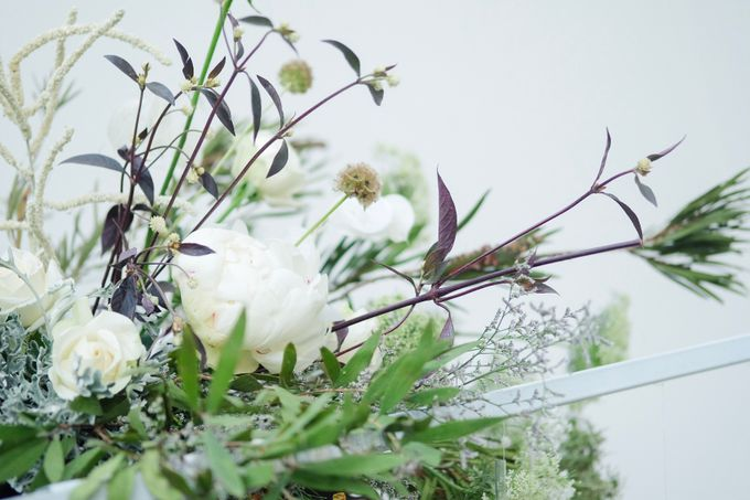 The Whitescape by Green Forest Resort & Wedding - 001