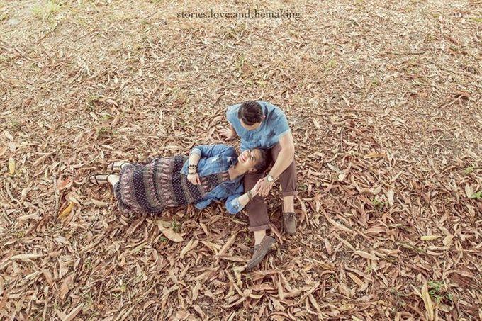Kane x Daryl: Pre Wedding In Pampangga by stories.love.andthemaking - 008