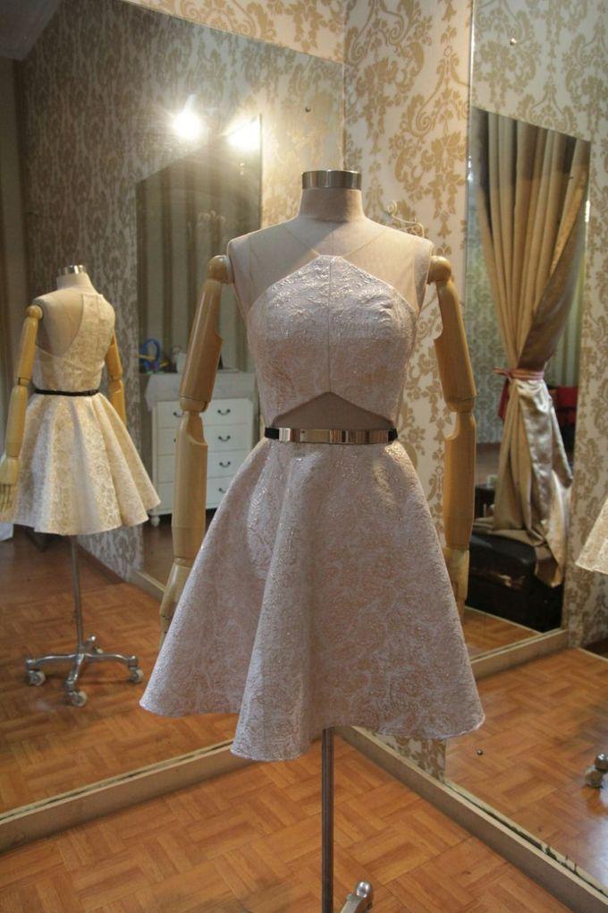 Dress For Rent by elvira brides - 022