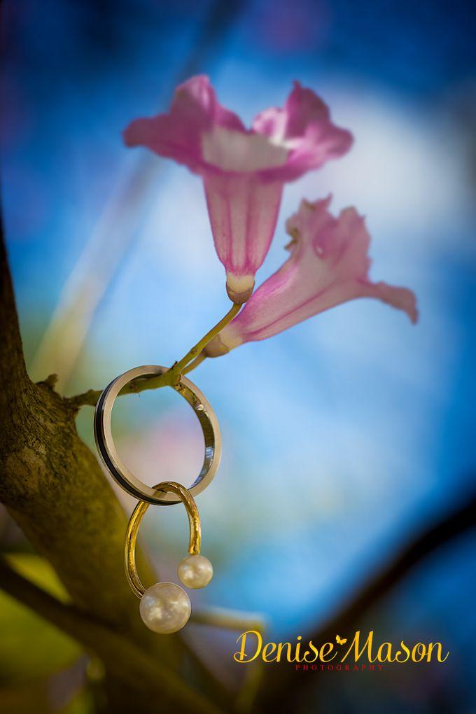 Wedding Photography images by Denise Mason Photography - 002