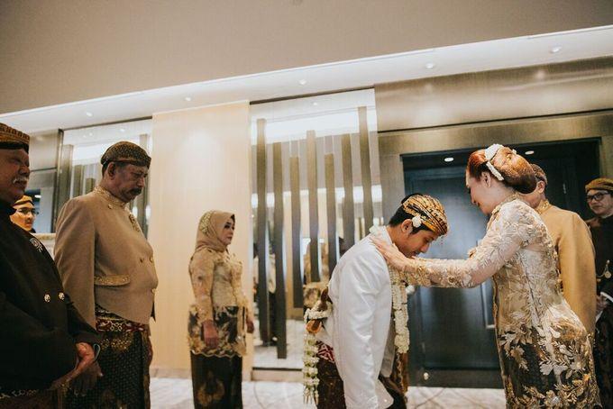 Courtesy Akad Rera & Tito by Pullman Jakarta Indonesia - 004