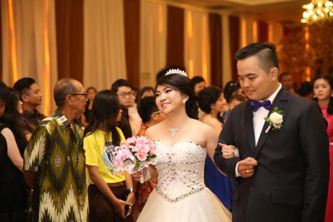 Happy Wedding Ryan & Lusye 3 April 2016 by Hotel Istana Nelayan - 003