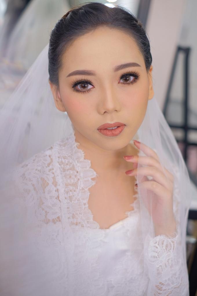 Bride Make Up by Wandachrs - 004