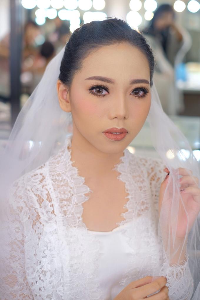 Bride Make Up by Wandachrs - 005