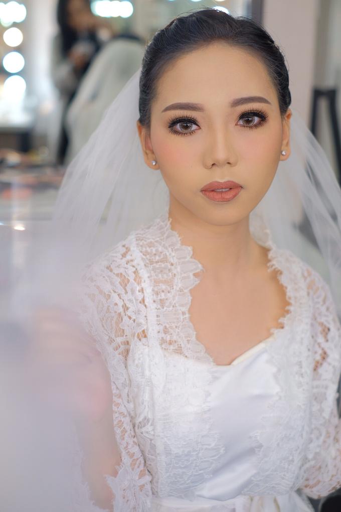 Bride Make Up by Wandachrs - 001