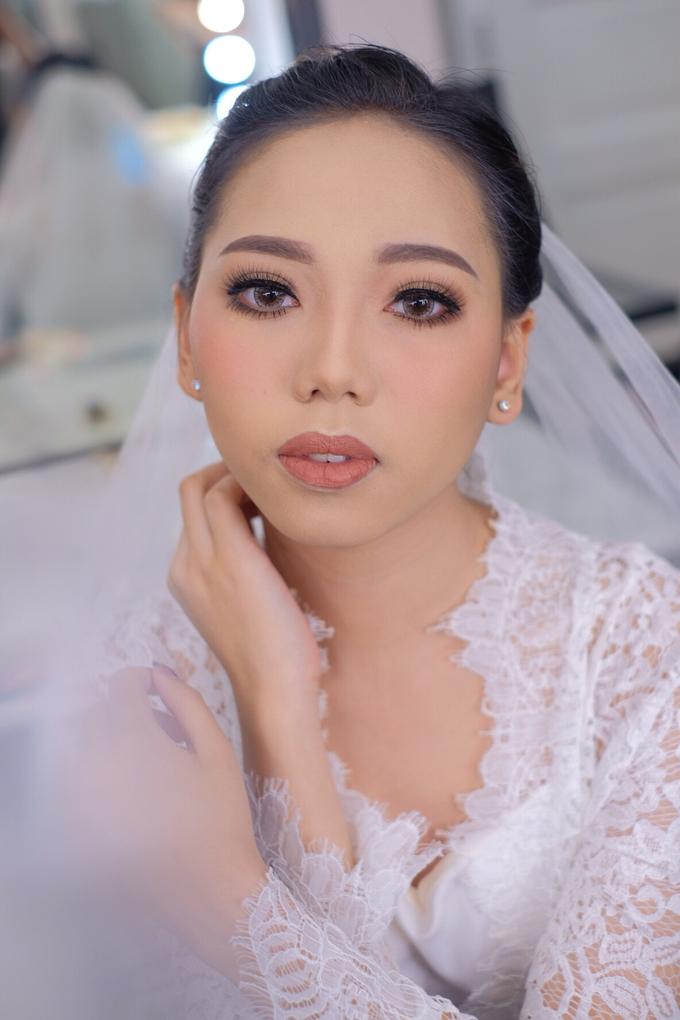 Bride Make Up by Wandachrs - 003