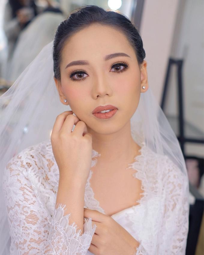 Bride Make Up by Wandachrs - 006
