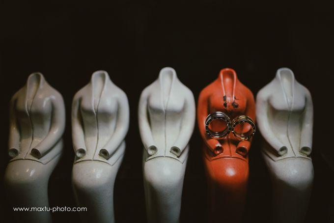 Pernikahan Di W Bali by Maxtu Photography - 001