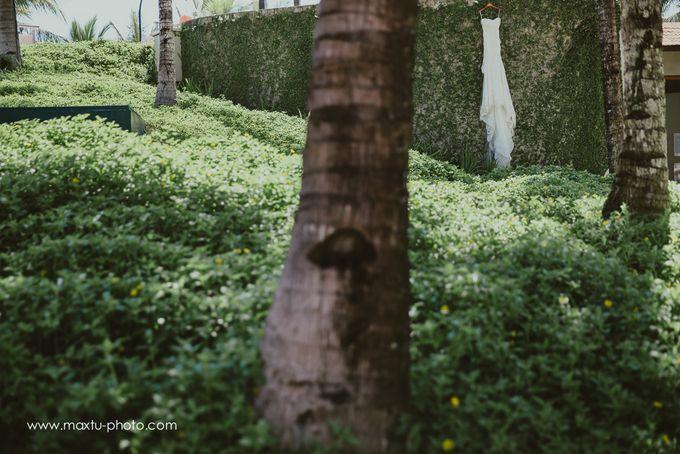 Pernikahan Di W Bali by Maxtu Photography - 002