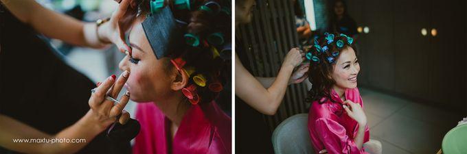 Pernikahan Di W Bali by Maxtu Photography - 003