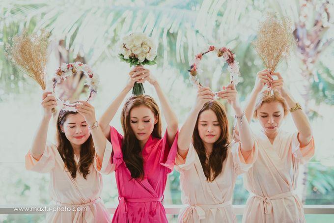 Pernikahan Di W Bali by Maxtu Photography - 005