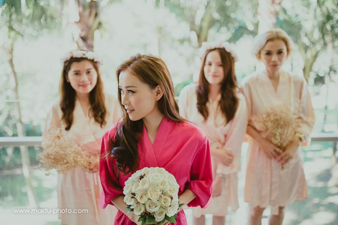 Pernikahan Di W Bali by Maxtu Photography - 006