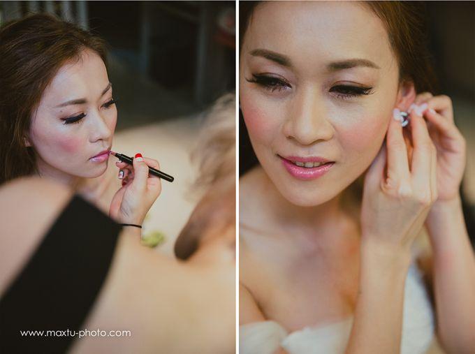 Pernikahan Di W Bali by Maxtu Photography - 008