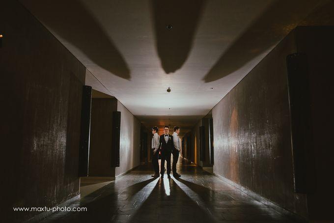 Pernikahan Di W Bali by Maxtu Photography - 010