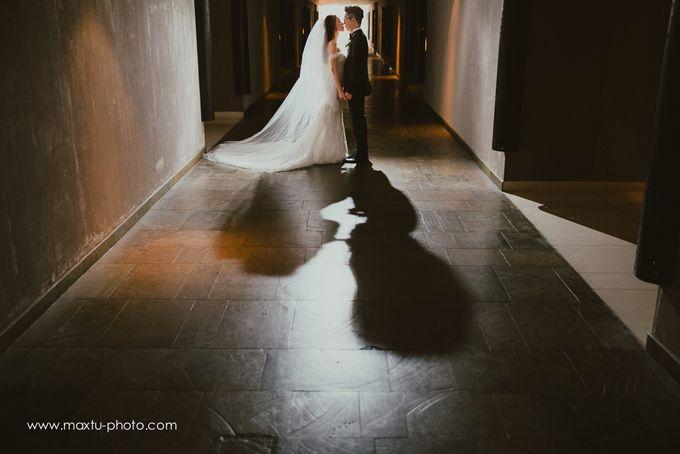 Pernikahan Di W Bali by Maxtu Photography - 011