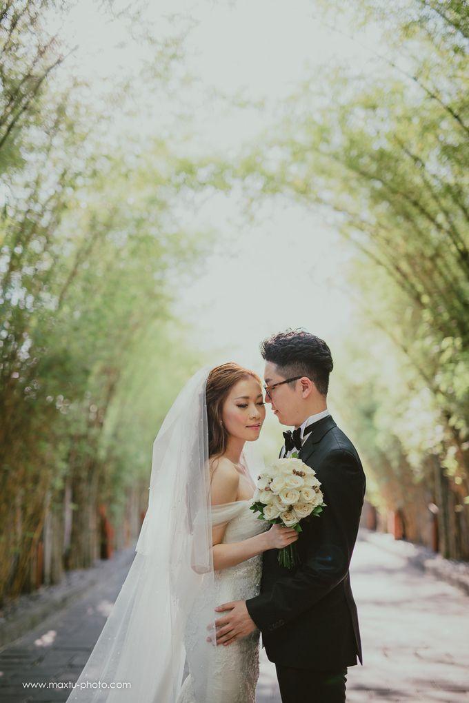 Pernikahan Di W Bali by Maxtu Photography - 012