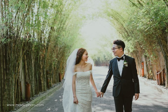 Pernikahan Di W Bali by Maxtu Photography - 013