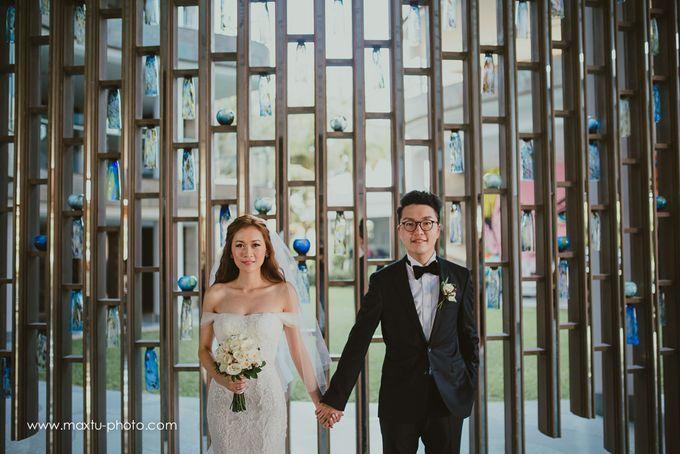 Pernikahan Di W Bali by Maxtu Photography - 014