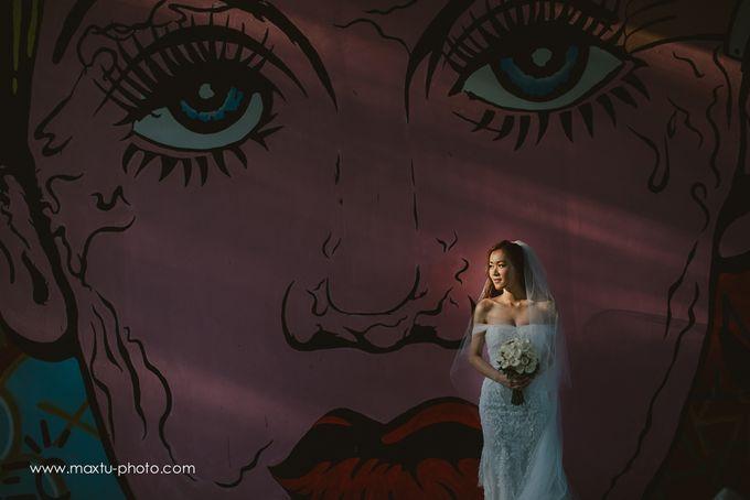 Pernikahan Di W Bali by Maxtu Photography - 015