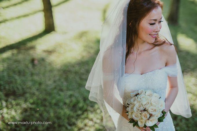 Pernikahan Di W Bali by Maxtu Photography - 016