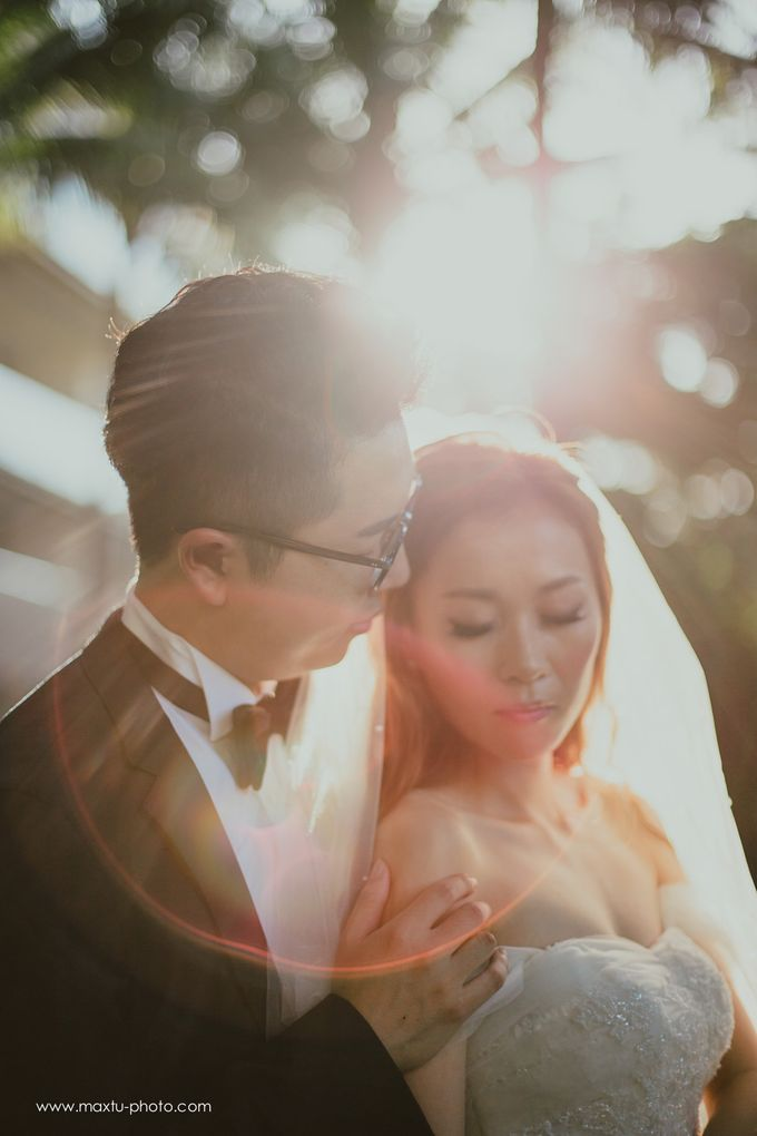 Pernikahan Di W Bali by Maxtu Photography - 018