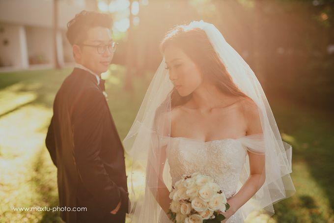 Pernikahan Di W Bali by Maxtu Photography - 019