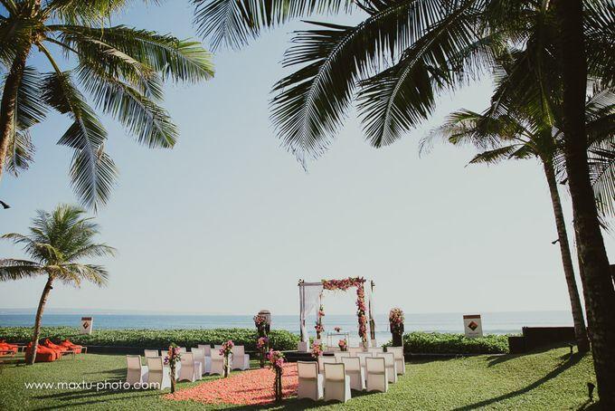 Pernikahan Di W Bali by Maxtu Photography - 020