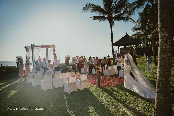 Pernikahan Di W Bali by Maxtu Photography - 021