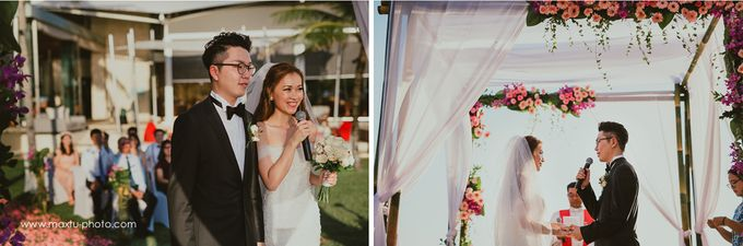 Pernikahan Di W Bali by Maxtu Photography - 022