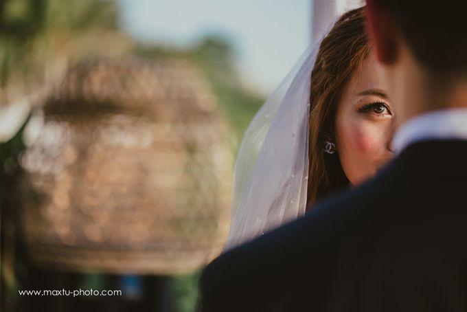 Pernikahan Di W Bali by Maxtu Photography - 023