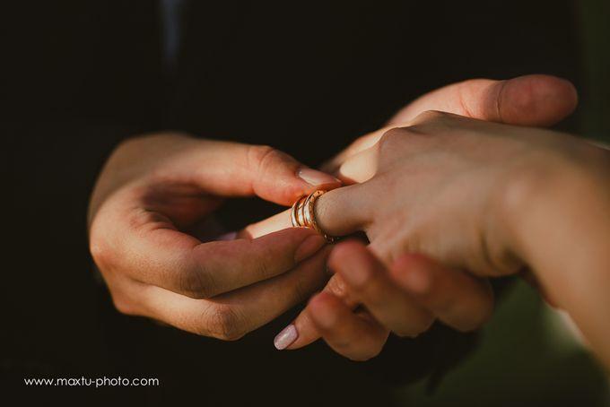 Pernikahan Di W Bali by Maxtu Photography - 024
