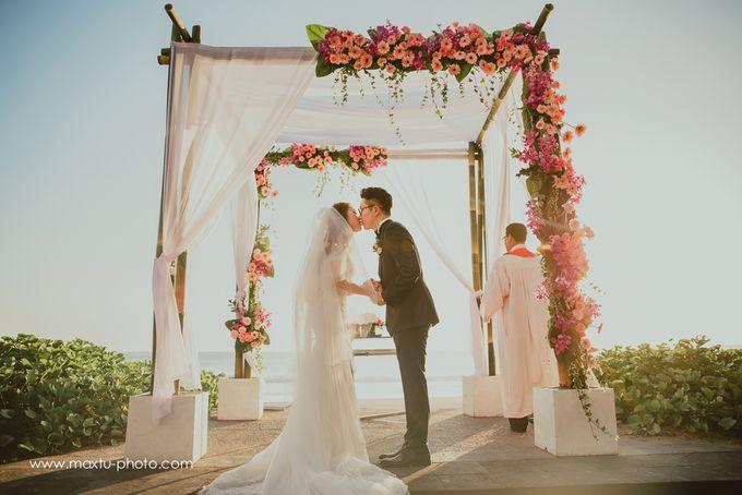 Pernikahan Di W Bali by Maxtu Photography - 025