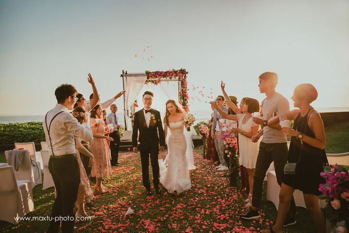Pernikahan Di W Bali by Maxtu Photography - 026