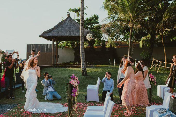 Pernikahan Di W Bali by Maxtu Photography - 028