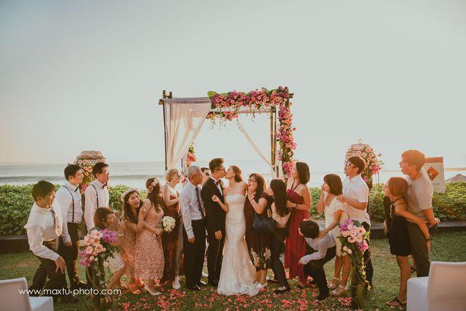 Pernikahan Di W Bali by Maxtu Photography - 029