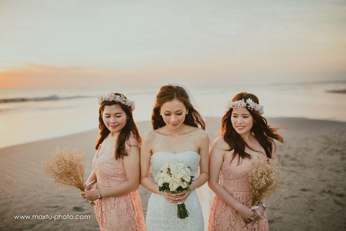 Pernikahan Di W Bali by Maxtu Photography - 030